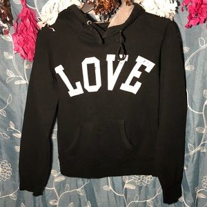 Tops - LOVE Sweat Shirt
